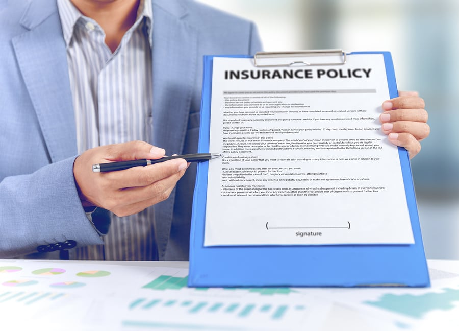 Buying the Right Business Insurance - Buying the Right Business Insurance