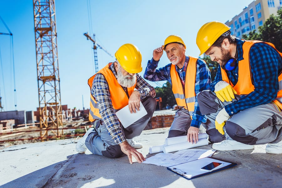 5 Construction Technology Trends to Watch  - 5 Construction Technology Trends to Watch